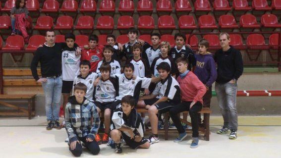 infantilak Amenabar A 2013