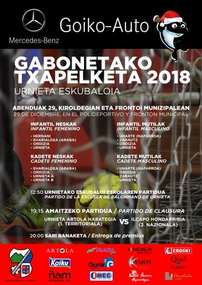 Gabonetako-txapelketa-2018